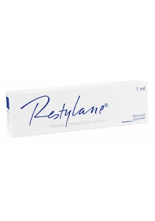 Restylane mit Lidocaine (1x1,0ml)