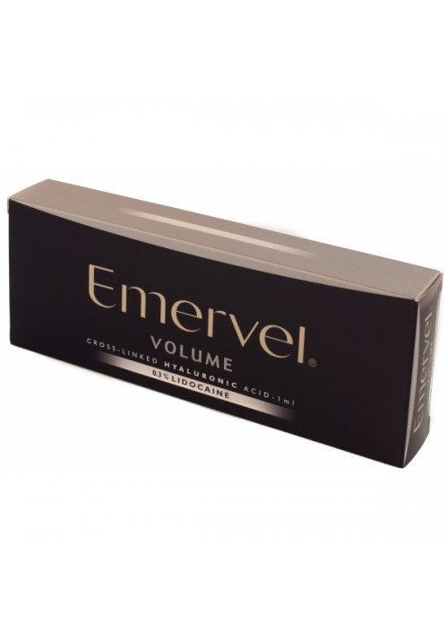 Emervel Volume (1x1,0ml)