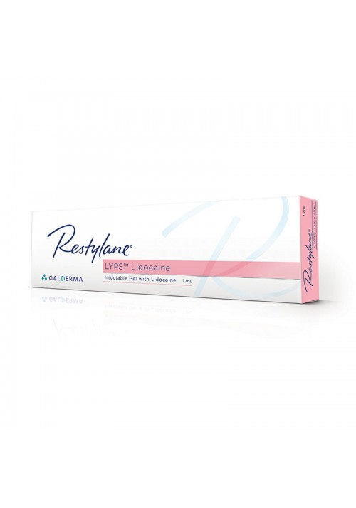 Restylane Lyps Lidocaine (1x1.0ml)
