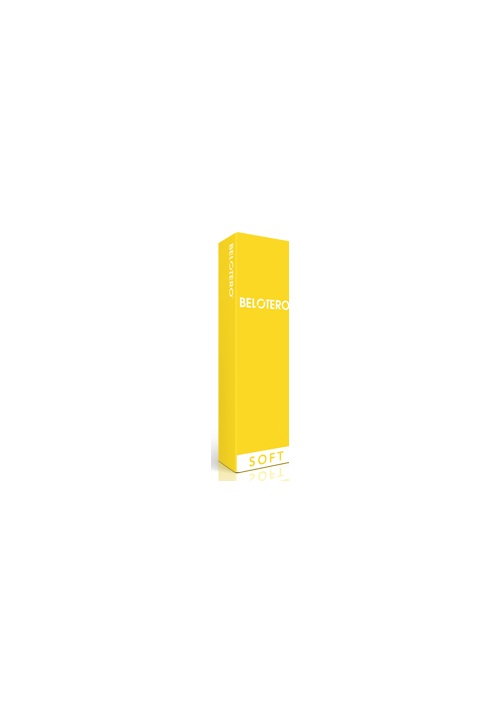 Belotero Soft (1x1.0ml)