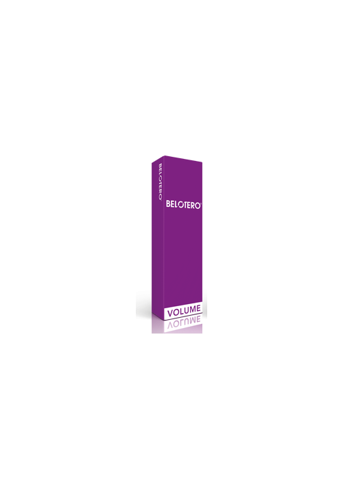 Belotero Volume Lidocaine (2x1.0ml)