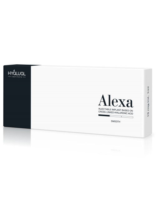 Alexa Smooth (1x1.0ml)