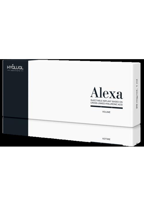 Alexa Volume (1x1.0ml)
