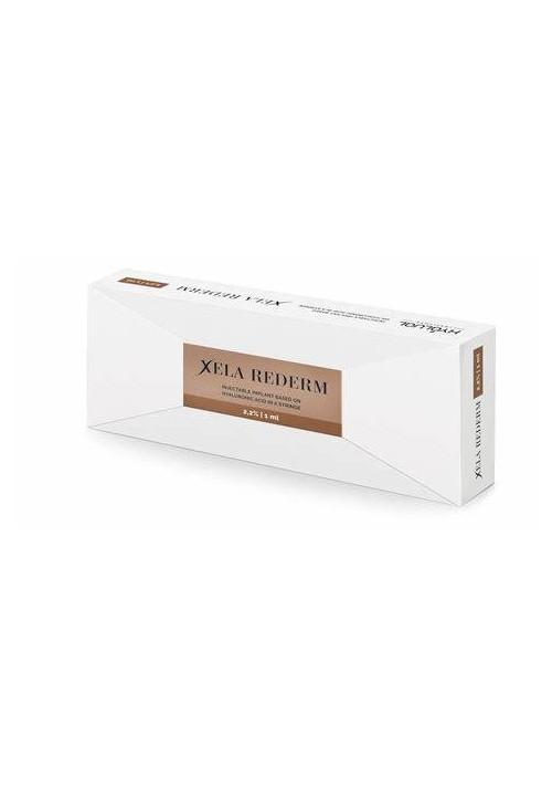 Xela Rederm 2.2% (1x1.0ml)
