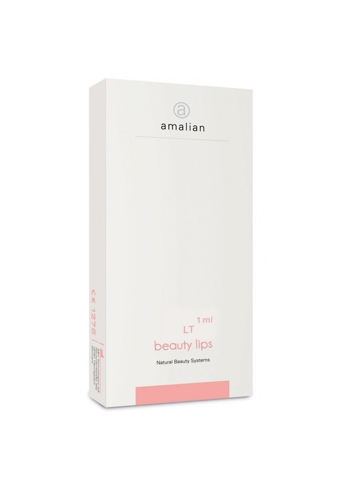 Amalian LT Beauty Lips (1x0.5ml)