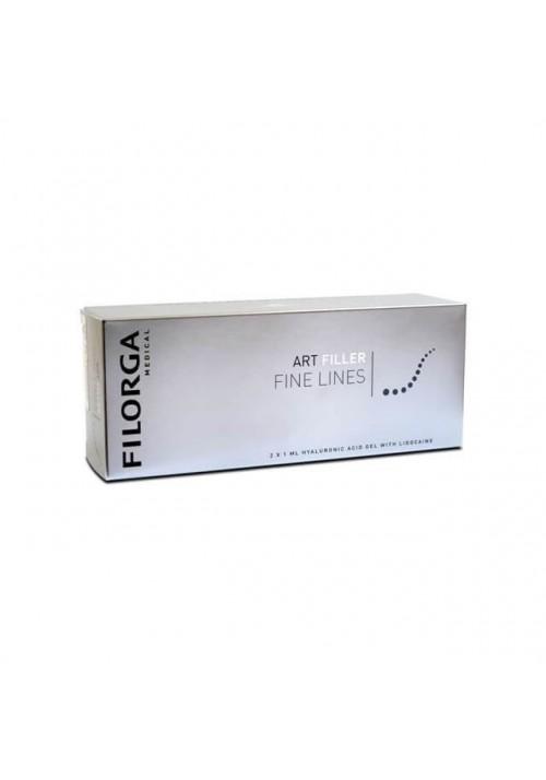 Filorga Art Filler Fine Lines (2x1.0ml)