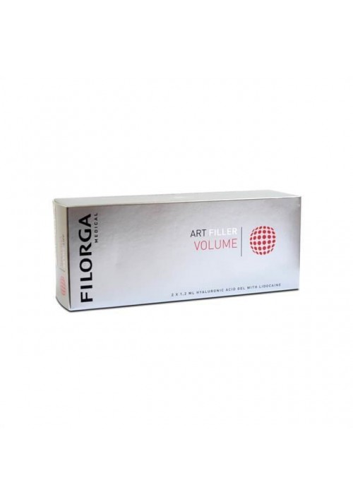 Filorga Art Filler Volume (2x1.2ml)