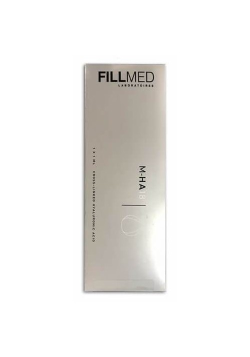 Fillmed M-HA 18 (1x1.0ml)