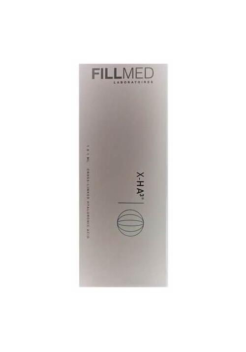 Fillmed X-HA 3 (1x1.0ml)