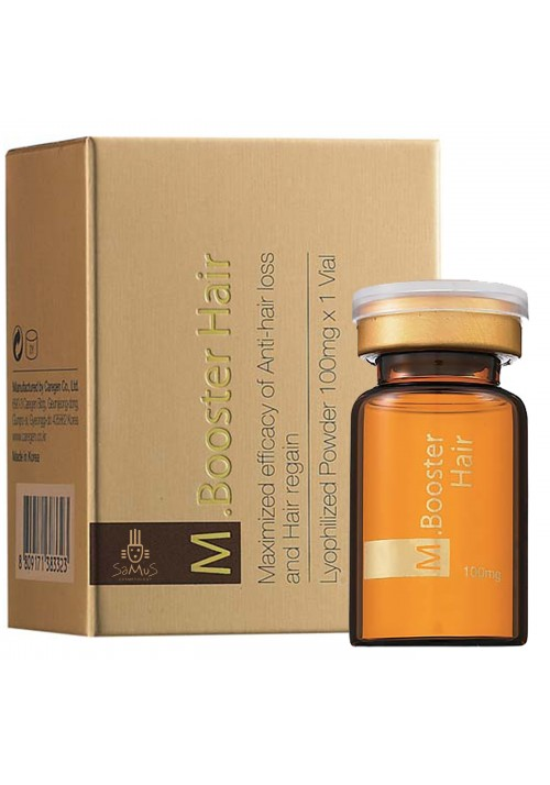 Dermaheal M. Booster Hair (100mg)