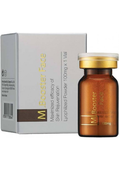 Dermaheal M. Booster Face (100mg)