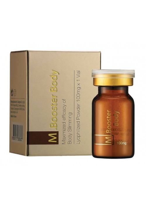 Dermaheal M. Booster Body (100mg)