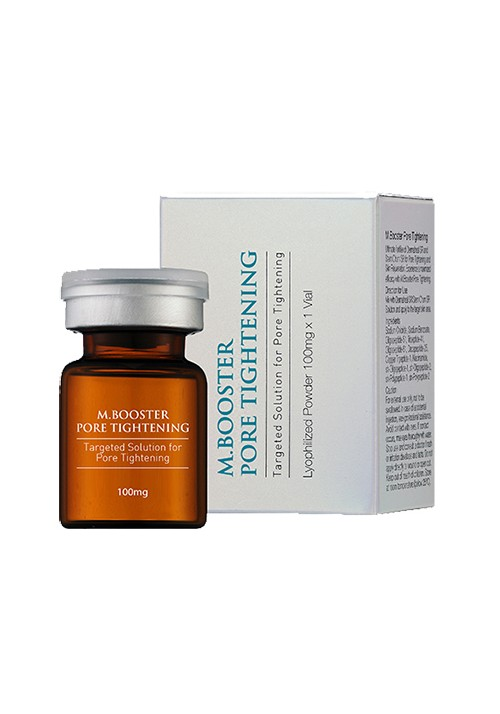Dermaheal M. Booster Pore Tightening (100mg)