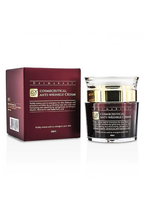 Dermaheal Anti-Wrinkle Cream 40ml