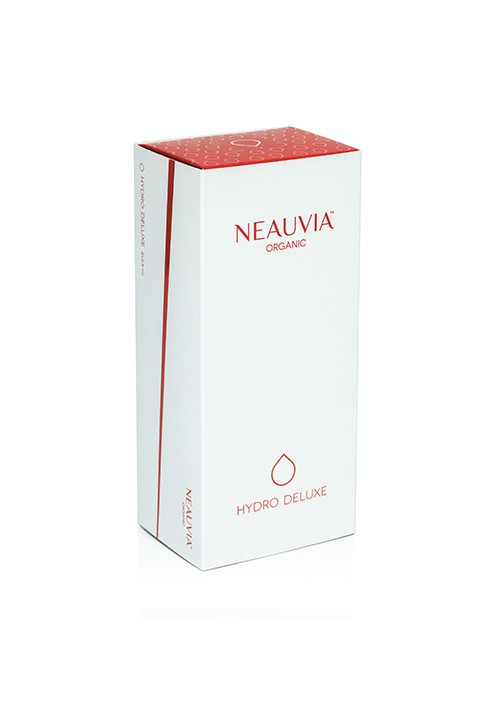 Neavia Organic Hydro Deluxe (1x2.5ml)