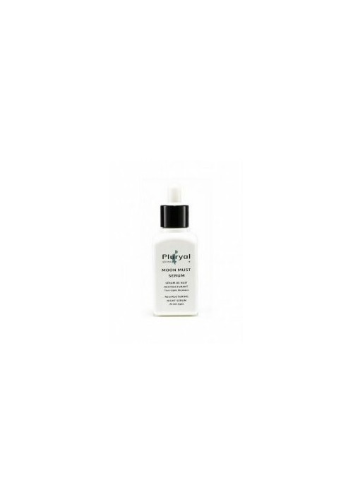 Pluryal Moon Must Serum - Restrukturierung (1x50.0ml)