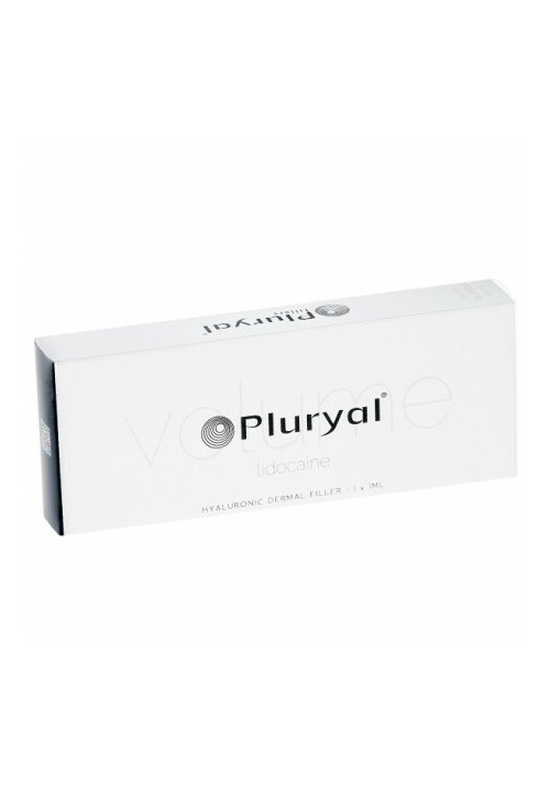 Pluryal Volume Lidocaine (1x1.0ml)