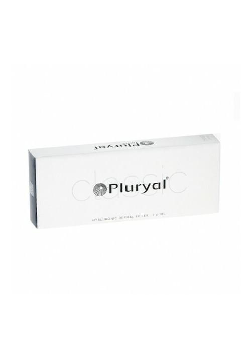 Pluryal Classic Lidocaine (1x1.0ml)
