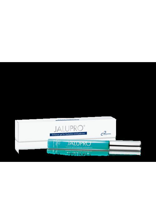 Jalupro Enhancer Gel für Wimpern und Augenbrauen