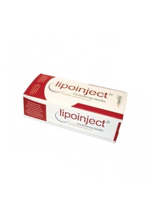 LipoinjectI 24G (20 Needles x 100mm per pack)