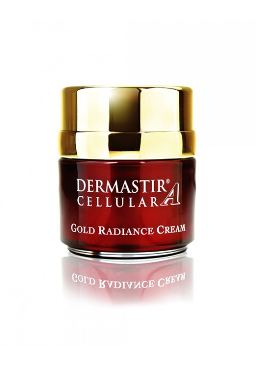 Dermastir Gold Cellular Radiance Creme