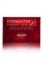 Dermastir Post-Op Bio-zelluläre Aufbaumaske – Nacken