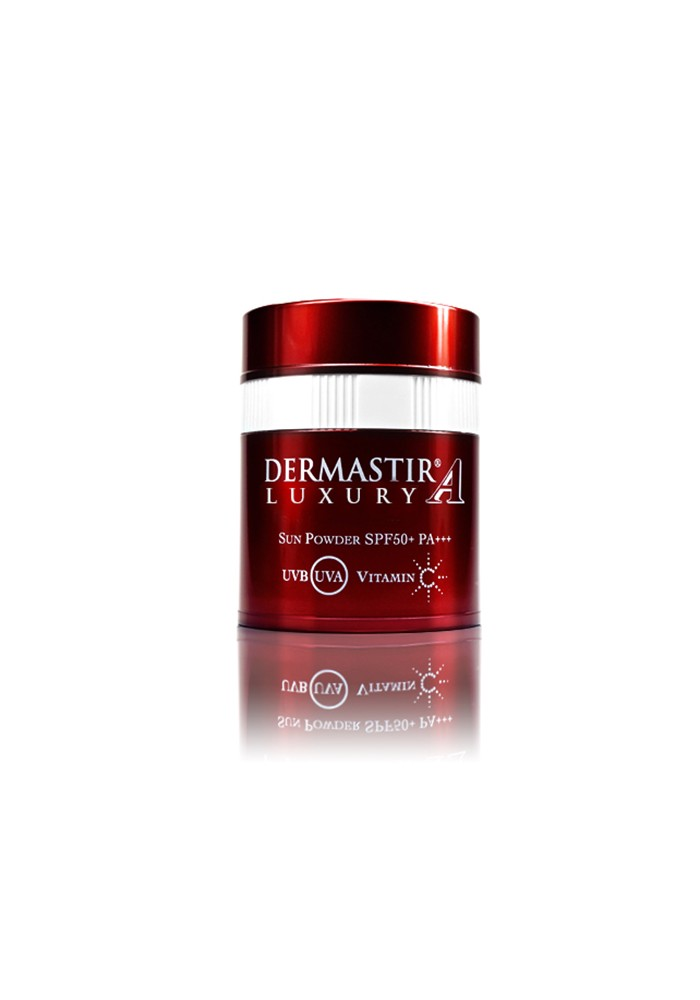 Dermastir Filler – Sonnenpuder LSF50+