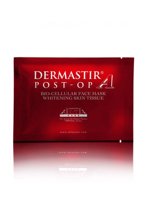 Dermastir Post-Op Bio-zelluläre Gesichtsmaske – Hautaufhellend