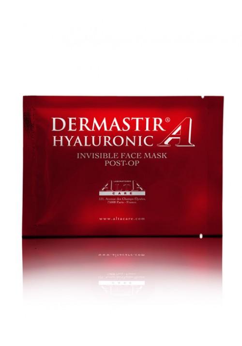 Dermastir Post-Op Unsichtbare Gesichtsmaske – Hyaluron