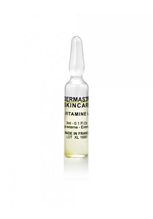 Dermastir Fiale – Vitamin C