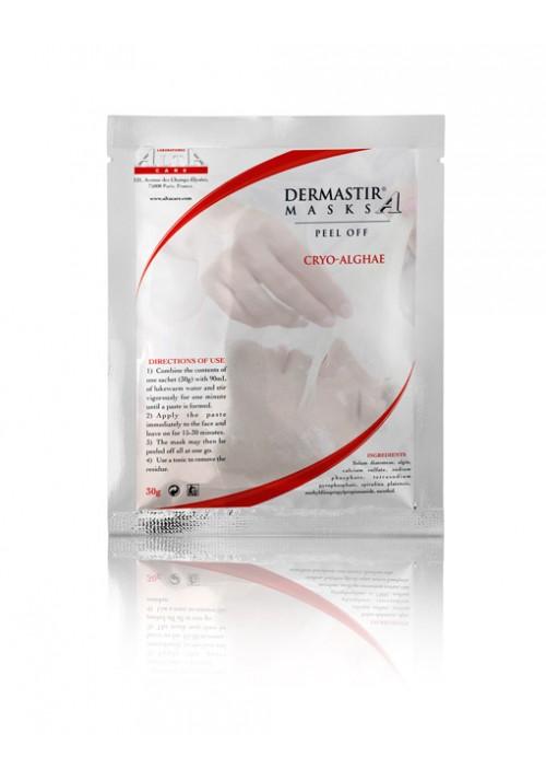 Dermastir Peel Off Maske – Kühlende Algenmaske