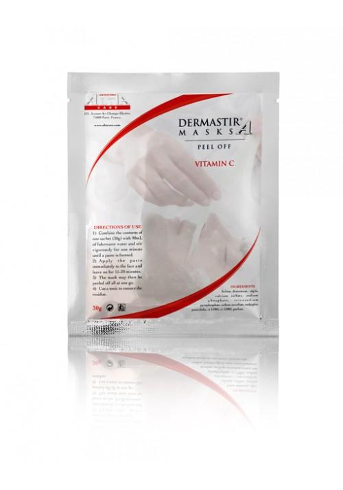 Dermastir Peel Off Maske – Vitamin C