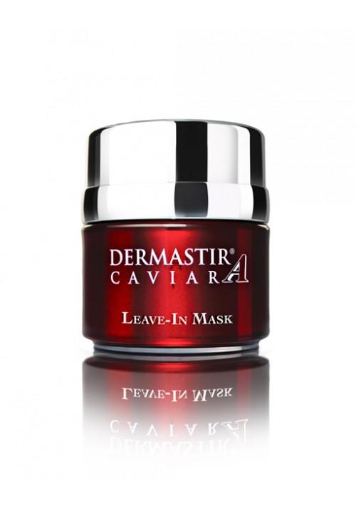 Dermastir Luxury – Leave-In Gesichtsmaske