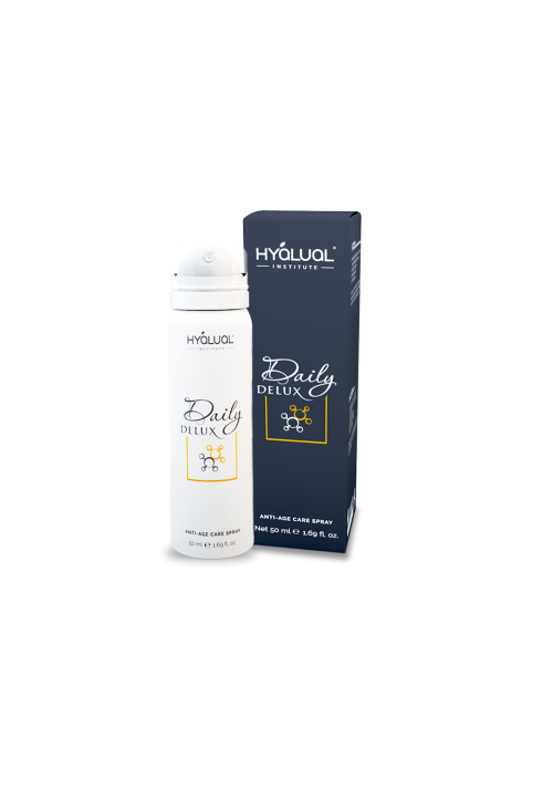 Hyalual Daily DeLux (50ml)