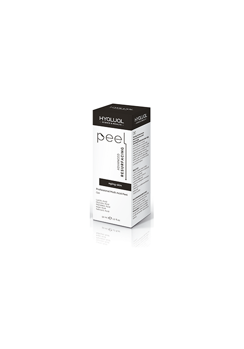 Hyalual Advanced Resurfacing Peel