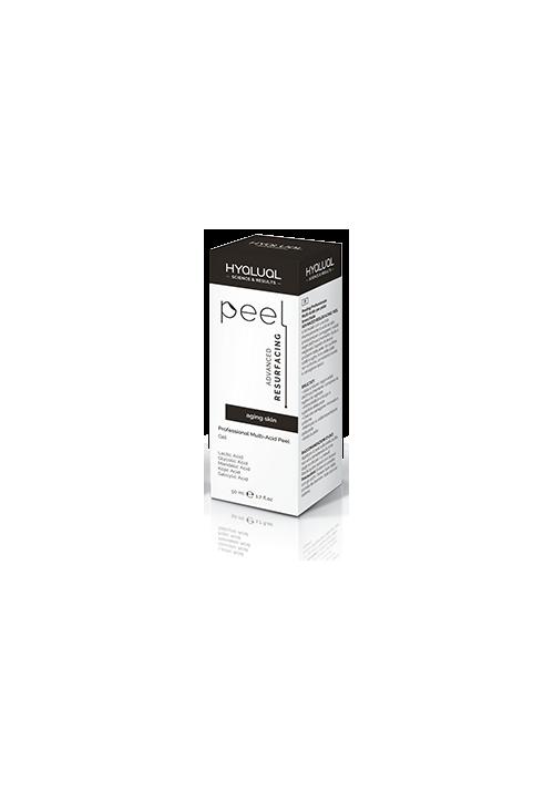 Hyalual Advanced Resurfacing Peel