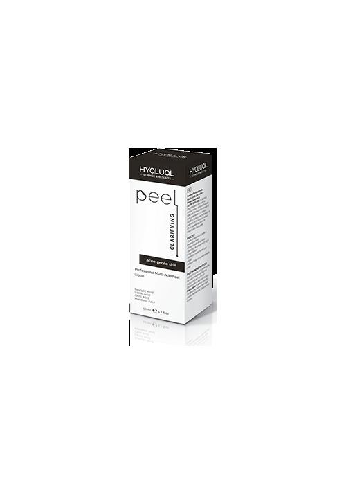 Hyalual Clarifying Peel