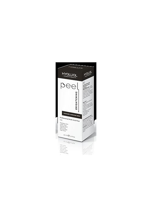 Hyalual Brightening Peel