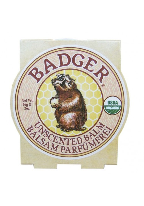 BADGER UNSCENTED BALSAM