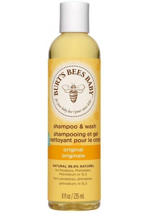 Shampoo & wash Burt's Bees Baby