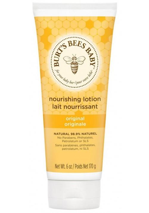 Nourishing lotion Burt's Bees Baby