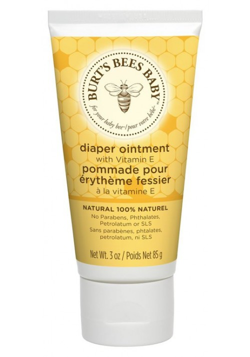 Diaper ointment with vitamin E Burt's Bees Baby