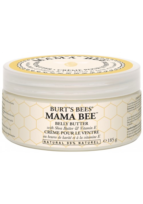 Betty Butter with Shea Butter & vitamin E  Burt's Bees Mama Bee
