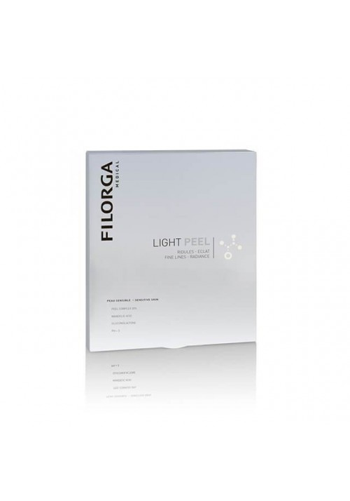 Filorga Light Peel Peeling