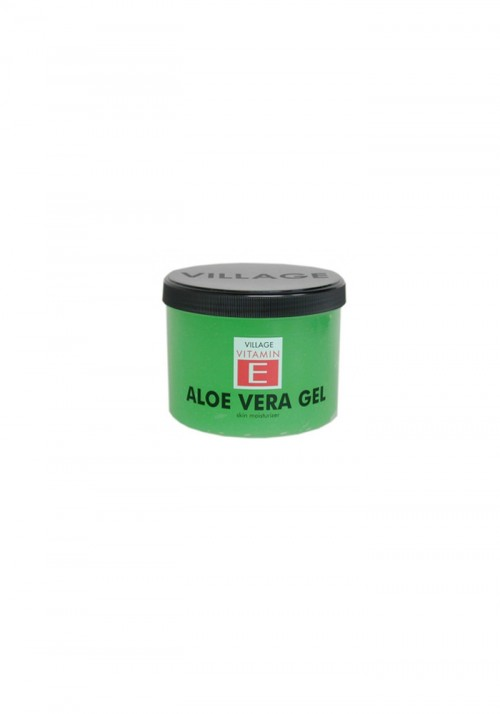 "Village Bodycreme Vitamin E ""Aloe Vera"" GEL"
