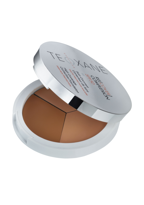 RE (COVER) Complexion mit LSF 50 Teoxane