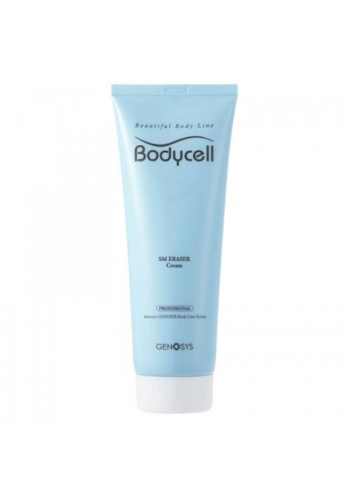 Genosys BodyCell SM Eraser Cream 230 ml