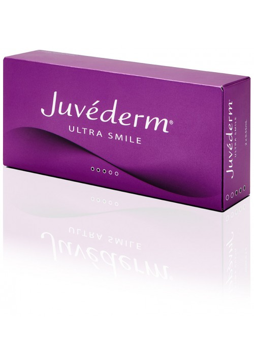 Juvederm Ultra Smile ( 2x0.55 ml )