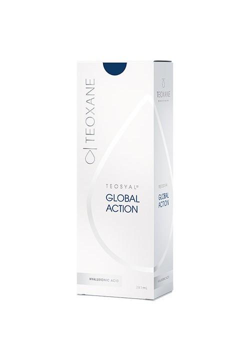 Teosyal Global Action (2x1.0ml)