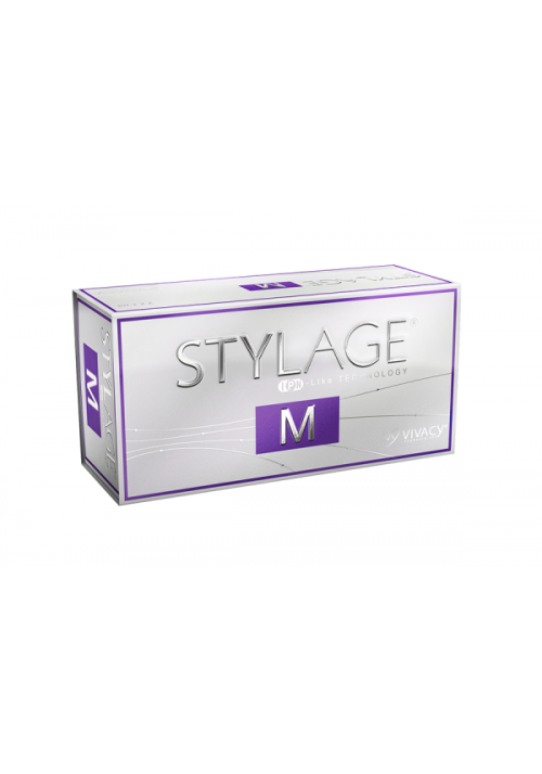 Stylage M (2x1.0ml)
